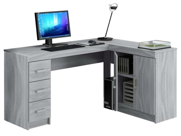 Schreibtisch - Computer tables, creating a creative working atmosphere