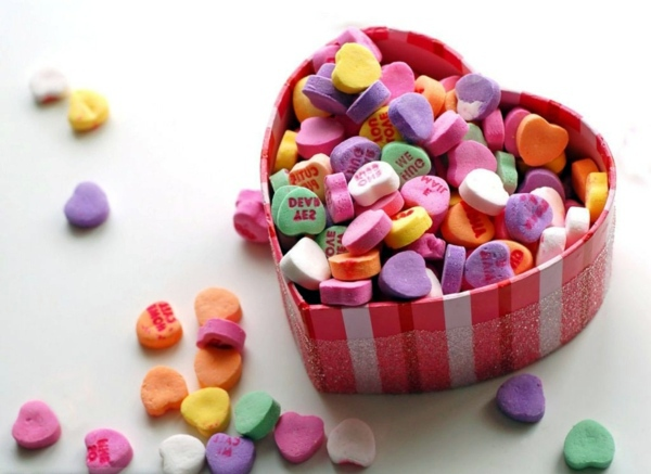 Original gift ideas for valentine 39 s day for every budget - Original valentines day ideas ...