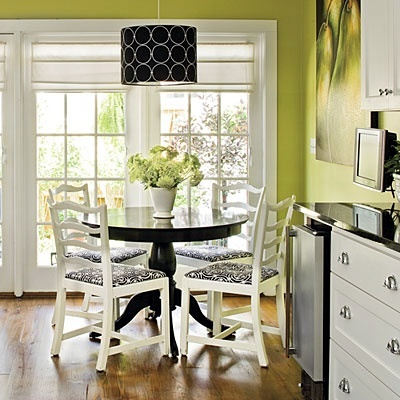 Coastal Beach White Oak Round Dining Room Set in addition Top 10 Most Beautiful Corners Lunches additionally Tuscan Garden further Coffee Wallpaper moreover Pdf Diy Craft Table Designs Download Corner  puter Desk With Hutch Plans. on kitchen designs with breakfast nook