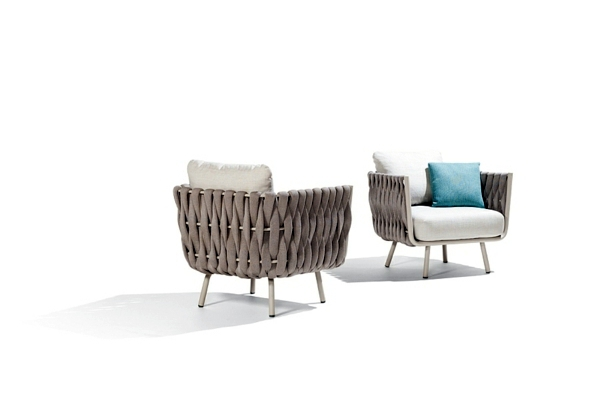 Lounge Outdoor Furniture Tuscany Decoration For Outdoor