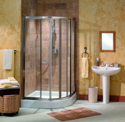 25 Modern glass shower cubicles – Have you already chosen your ...