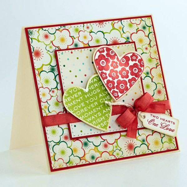 32 ideas for handmade valentines day card interior design ideas 32 ideas for handmade valentines day card m4hsunfo
