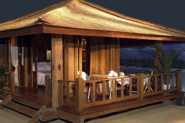 Build Pergola Or How To Build A Gazebo Itself Interior
