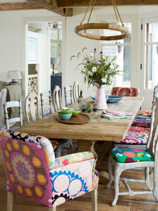 Dining Room Design Pictures Of Country Style