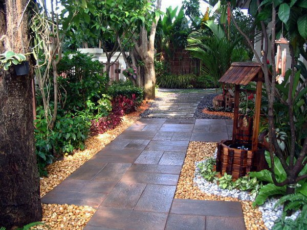 Delicieux ... Landscaping: 38 Beautiful Garden Ideas   Paradise On Earth