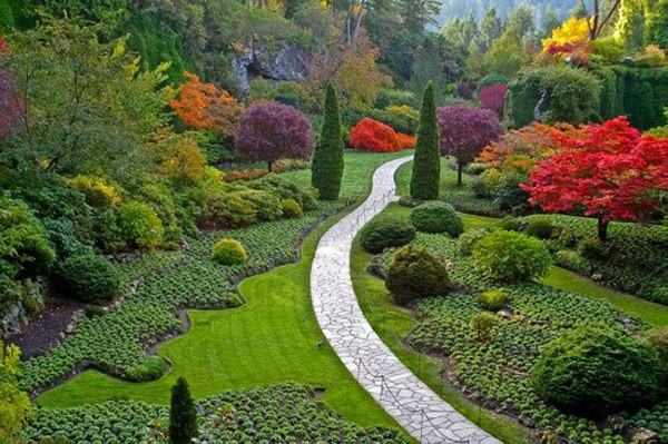 ... Landscaping: 38 Beautiful Garden Ideas   Paradise On Earth
