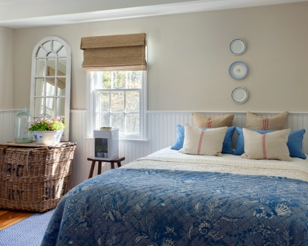 Inspired By The Beach Bedroom Ideas For A Modern And Relaxing Room Design