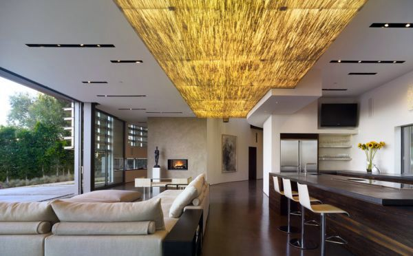 ... Send Recessed Lighting For Modern Interiors   Stylish And Inviting