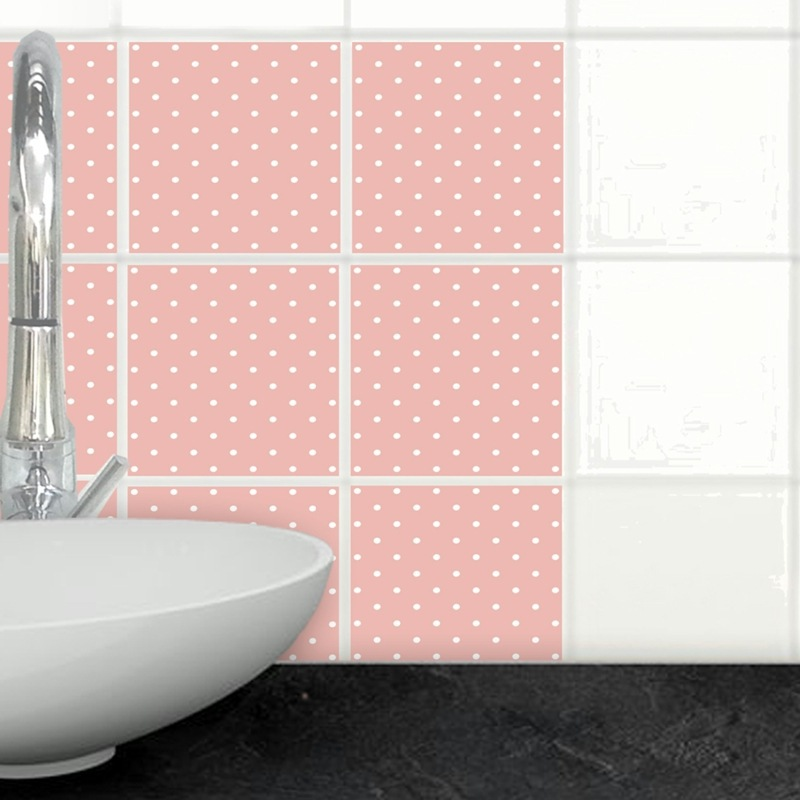 Adhesive Film For Tile   You Can Beautify Old Tiles!