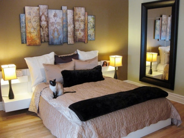 the bedroom set up low 24 cool interior design ideas