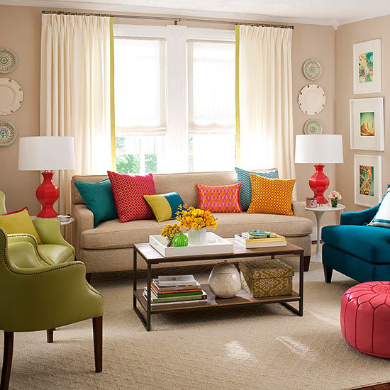 Captivating Cool Living Tips For Living Room Decoration