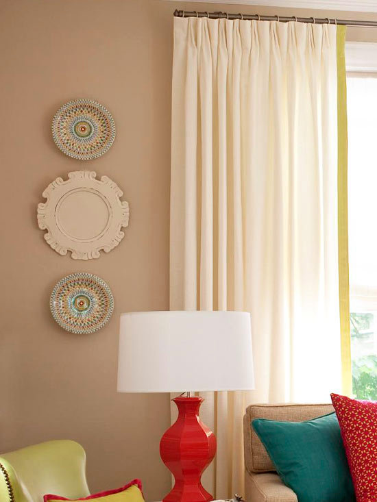 Cool living tips for living room decoration interior - Cool living room window designs ...