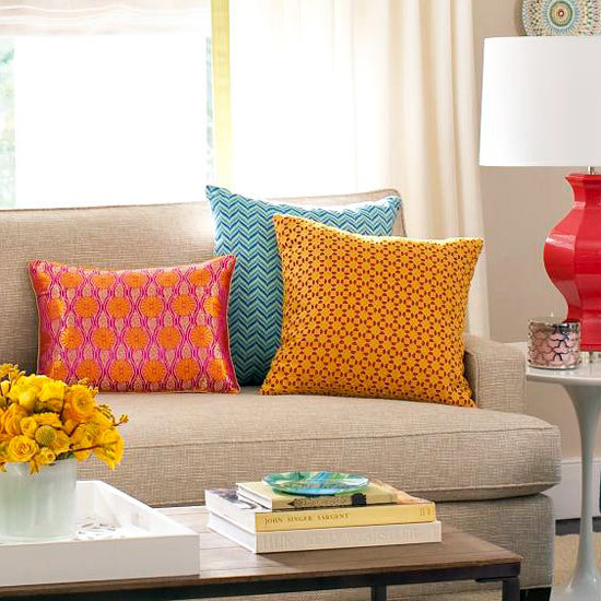 Cool Living Tips for living room decoration  Interior Design Ideas ...