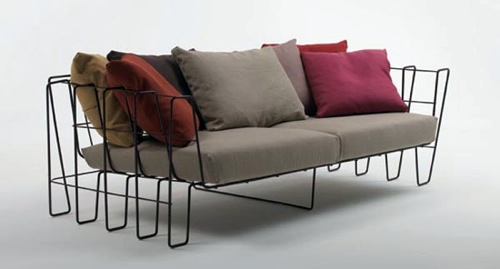 Möbel   Cool Modern Sofa Designs   Unforgettable Moments At Home