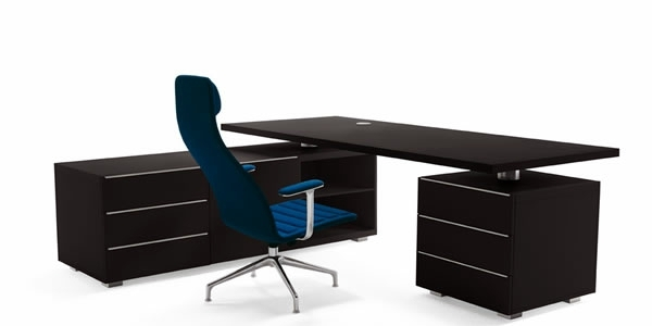 Stylish Desk the stylish and contemporary deskcappellini | interior design