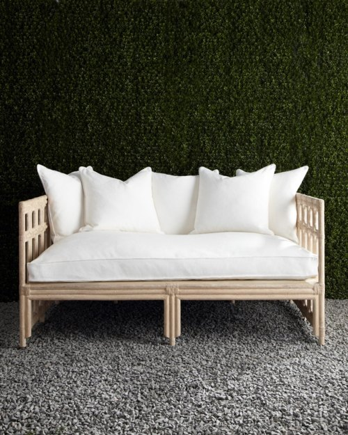 cool garden furniture. Modern Cool Garden Furniture From Horchow For The Patio P