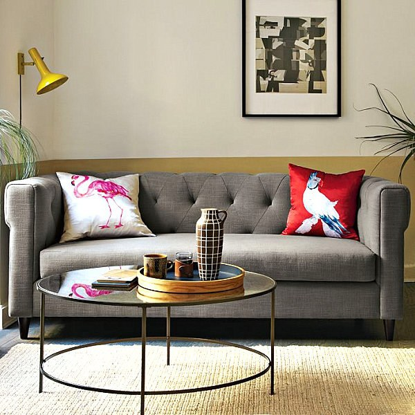 How To Choose Color Palettes And Strategies In Interior