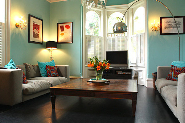 how to choose color palettes and strategies in interior design