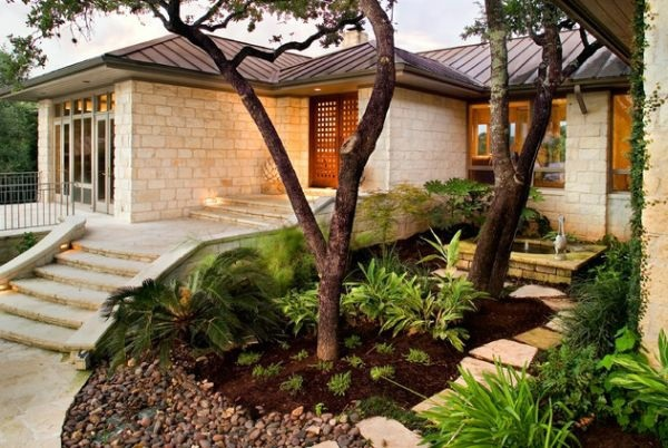 Front garden design ideas – creative design ideas for your ...