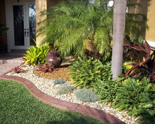 Front garden design ideas – creative design ideas for your Exterior ...
