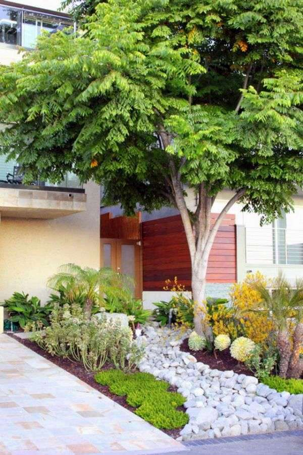 Front garden design ideas creative design ideas for your