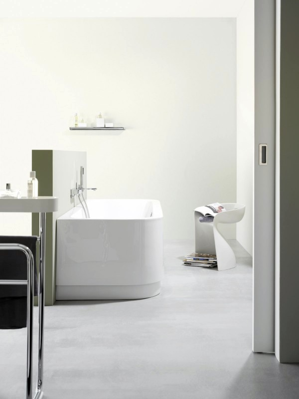 Bathroom Fittings And Accessories From Dornbracht