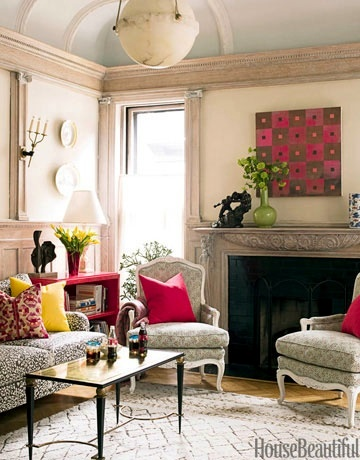 Essential living room furniture interior design ideas for Living room essentials