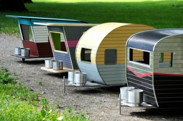 Cool caravans for Pets – Designer dog house on wheels | Interior on designer toys, designer blankets, designer clothing, designer pools, designer cats, designer homes, designer dog doors, designer living rooms, designer gifts, designer apparel, designer flowers, designer dog rooms, designer closets, designer dog shoes, designer dog jewelry, designer dog gates, designer dog clothes, designer books, designer baby boutique, designer furniture,