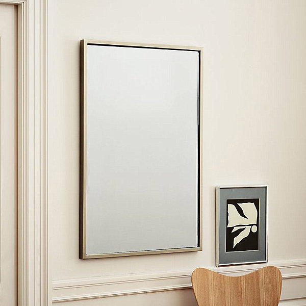 stylish wall mirror for your interior design - Design Wall Mirrors