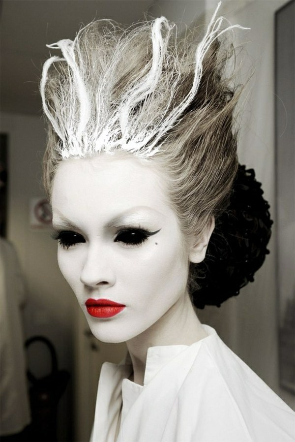 Cool Halloween makeup tips for a unique look Interior - Cool Halloween Makeup