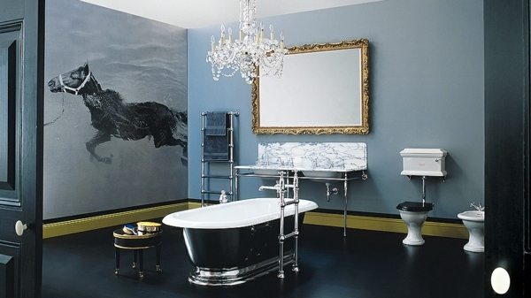 Standing Bath With Pedestal Freestanding Bathtubs From Drummonds Stylish Bathroom Furniture