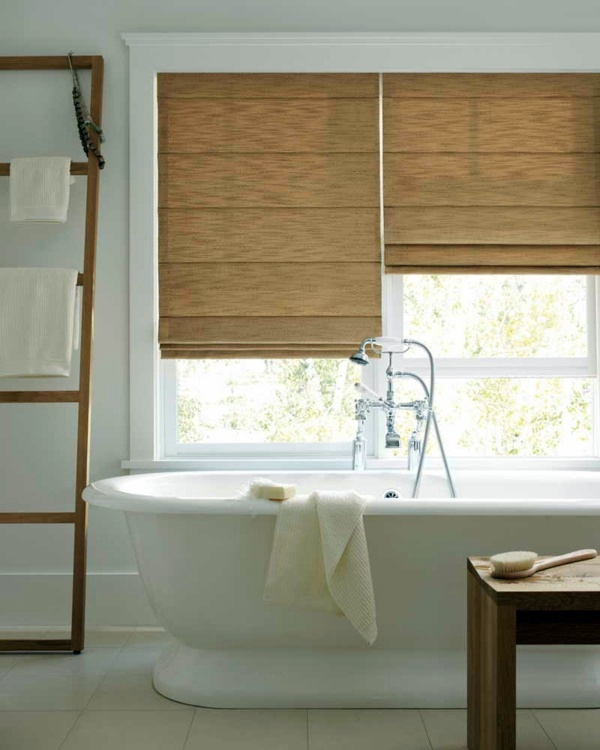 Strong Natural Look Innenarchitektur Blinds For Bathroom Windows Shutters And Window Decoration