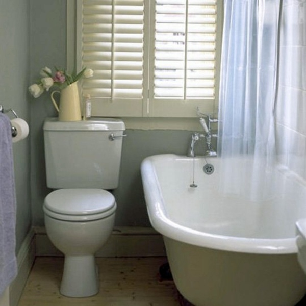 Blinds for bathroom windows – shutters and window ...