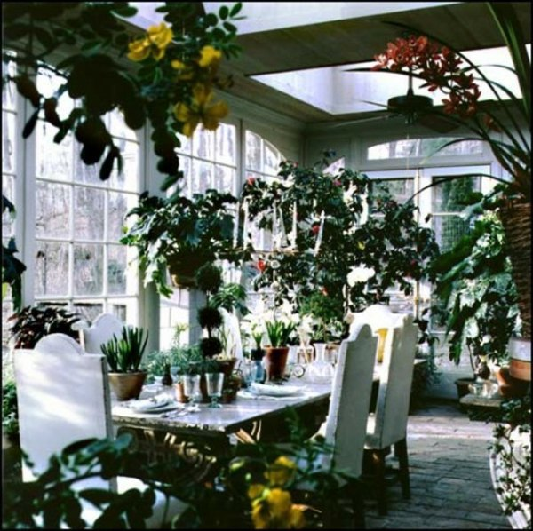 28 Winter Garden Ideas 20 Winter Garden Design Ideas