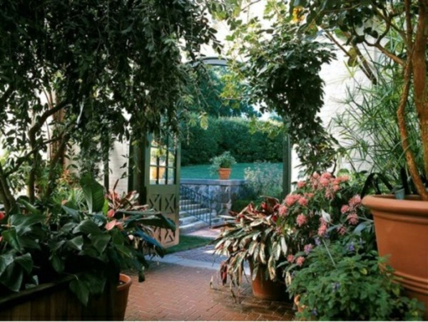 20 winter garden design ideas interior design ideas