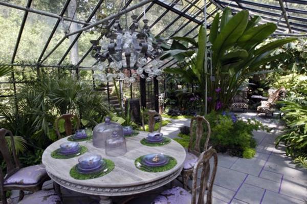 28 Winter Garden Design Great Winter Garden Design Ideas