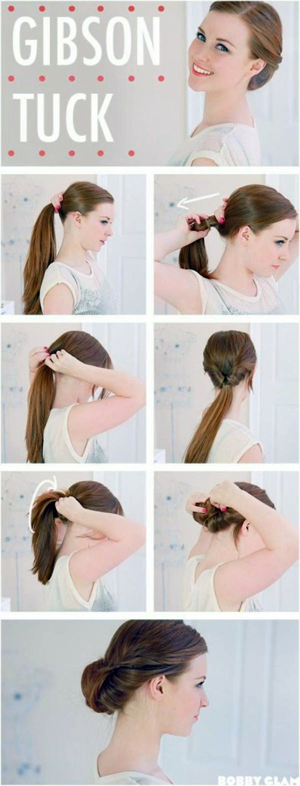 Astonishing Quick And Easy Going Diy Trendy Hairstyles Interior Design Ideas Hairstyles For Women Draintrainus