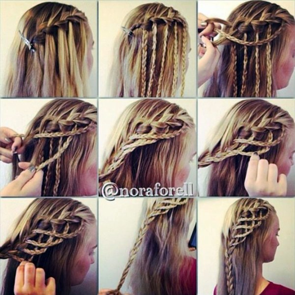 Excellent Quick And Easy Going Diy Trendy Hairstyles Interior Design Ideas Short Hairstyles For Black Women Fulllsitofus