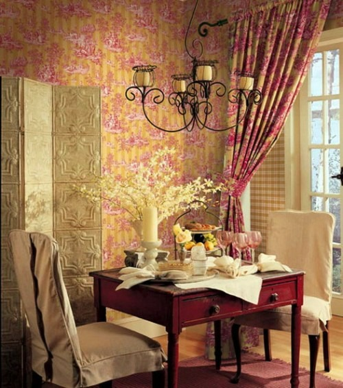 Country Interior Decorating Ideas Interior Ideas In The French Country Style Interior Design Ideas