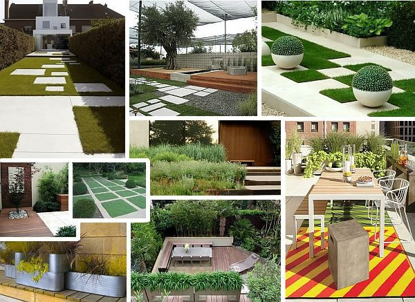 Lawn Garden Design Interior Interesting 50 Modern Garden Design Ideas  Interior Design Ideas  Avso Decorating Design