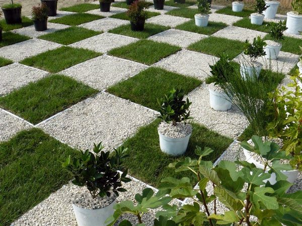 gartengestaltung 50 modern garden design ideas - Gardens Design Ideas