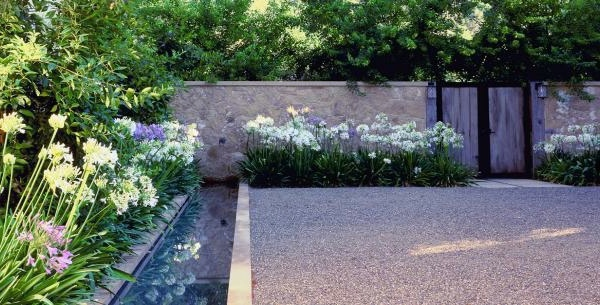 Garden Design With Gravel Ideas