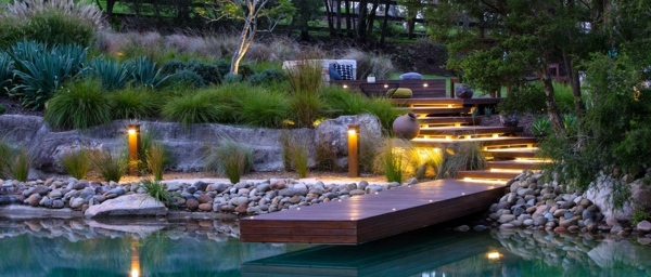 Modern Garden Design 50 modern garden design ideas to try in 2017 50 Modern Garden Design Ideas