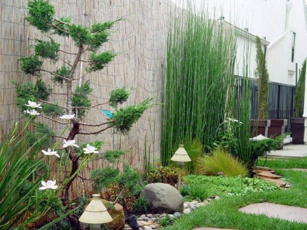 Asian Style 50 Modern Garden Design Ideas