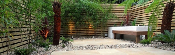 50 modern garden design ideas | Interior Design Ideas | AVSO.ORG