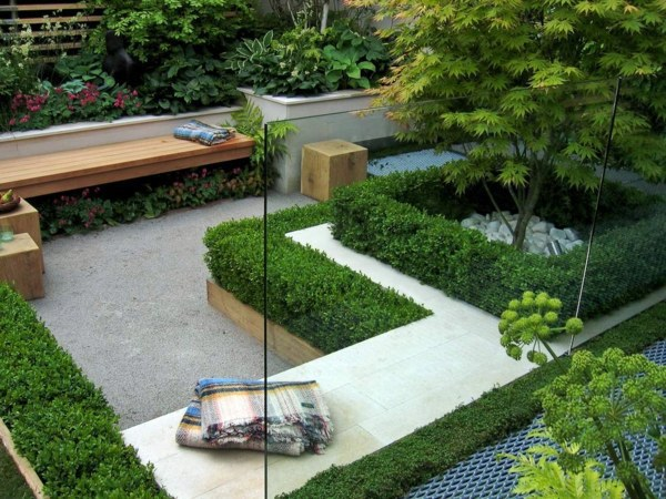 50 modern garden design ideas interior design ideas
