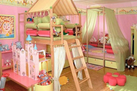 Cool Rooms For Girls cool toddlers room ideas for girls | interior design ideas | avso