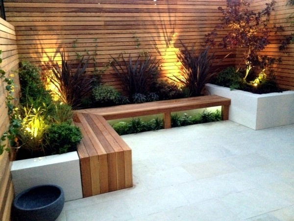 ... 20 Stylish Ideas For Outdoor Seating Area   A Comfortable Seating Area  In The Garden