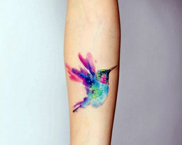 tattoo ink for colorful pictures on your body interior. Black Bedroom Furniture Sets. Home Design Ideas