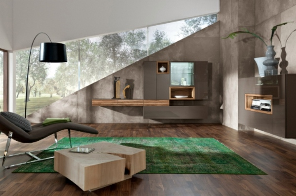 Modern Living Room Furniture Original And Multifunctional Designs From H Lsta Interior